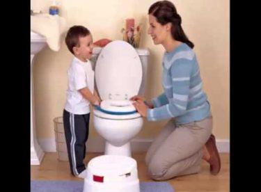 2 yaşındaki kızıma tuvalet eğitimi verirken yüz ifademe bakıp, sevinip üzülmeme göre davranıyor