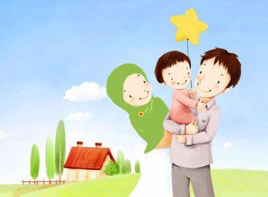 Anne ve baba dertleri ve çözümleri, Çocuklarınızı seviyorsanız izleyiniz
