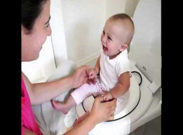 2,5 yaşındaki çocuğum isteklerini yaptırmak için tuvaletim geldi diyor, yapmazsak tuvaletini ortaya