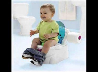 2,5 yaşındaki kızım tuvalet alışkanlığını kazanmakta zorluk çekiyor tuvaletin var mı demek doğru mu