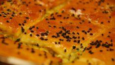Kabaklı Börek Tarifi, Kabaklı Börek Nasıl Yapılır ?