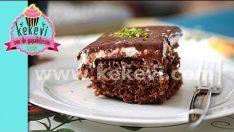 Ağlayan Pasta / Ağlayan Kek Tarifi (4 dakikada tüm tarif)
