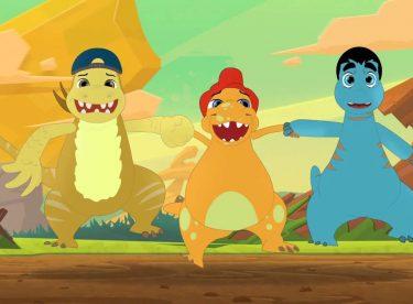 Ayas Birbirinden Eğlenceli Bölümleriyle Hergün Planet Çocuk'ta -Düşyeri