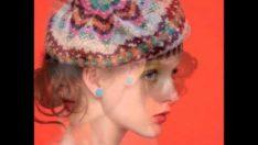 Bayan Örgü Kazak Modeli – Ladies Knit Sweaters Model