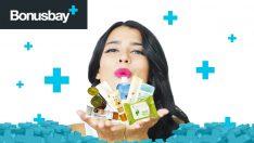 BİTTİ – Bonusbay.com Çekiliş Alışverişi – Facebook Çekilişi