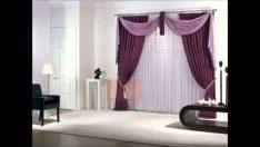 Brillant Perde Modelleri İle En Güzel Ev Sizin Olsun