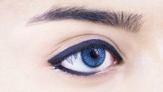 Çekik Gözler İçin Eyeliner Nasıl Çekilir? – Göz Şekline Göre Eyeliner