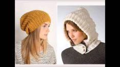 Değişik Şapka Modelleri İle Tarzınızı Yakalayın