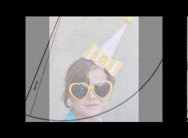 Doğum günü şapkası nasıl yapılır?