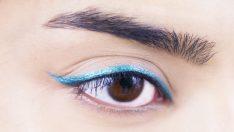 Göz Farı Eyeliner Olarak Nasıl Kullanılır? – Eyeliner Bittiyse!
