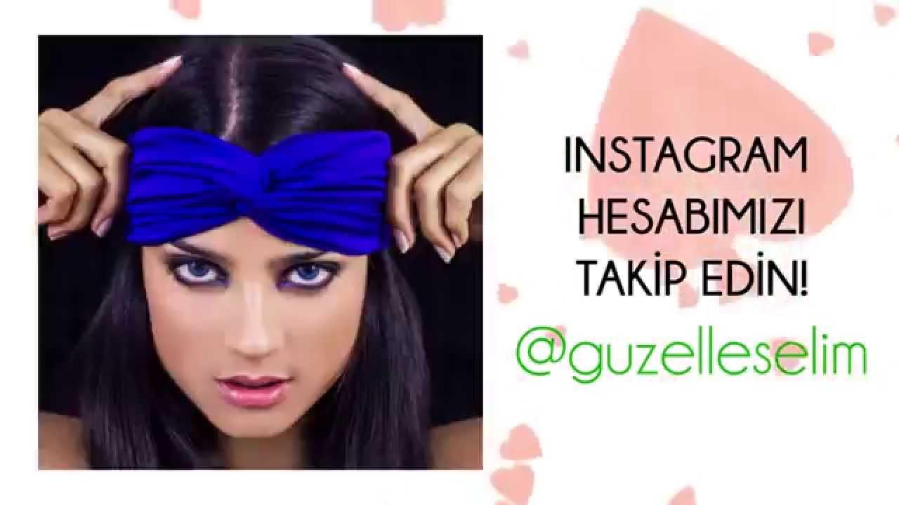 Güzelleşelim'in Instagram Hesabını Takip Et!