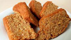 Havuçlu Kek Tarifi   Havuçlu Tarçınlı Kek Tarifi   Kek Nasıl Yapılır