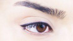 İnce Eyeliner Nasıl Çekilir?