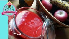 Kızıcık Marmelatı ve Kızılcık Şurubu