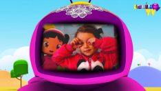 Leliko Tv – 13.01.2014 -Düşyeri