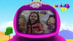 Leliko Tv – 4 Nisan 2014 -Düşyeri