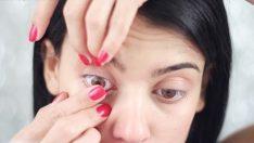 Lens Nasıl Çıkarılır?