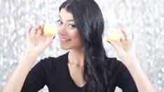 Limon ve Sirke İle Oje Çıkarma – Asetonsuz Oje Çıkarma