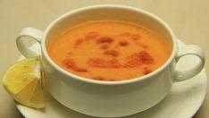 Mercimek Çorbası Tarifi – Süzme gibi Sebzeli Lokanta Usulü Kırmızı Mercimek