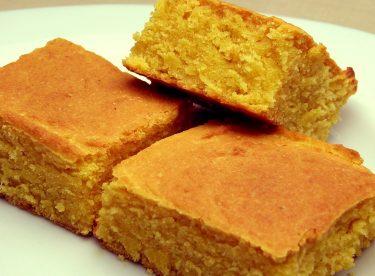 Mısır Ekmeği Tarifi | Ekmek Nasıl Yapılır
