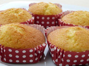 Muffin Tarifi   Limonlu Kek Tarifi