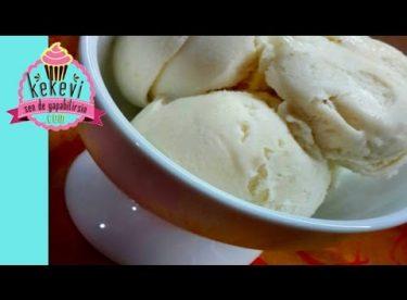 Muzlu Dondurma Nasıl Yapılır?