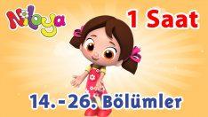 Niloya – 14. – 26. Bölümler – Yumurcak Tv