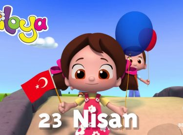 Niloya – 23 Nisan – Yumurcak Tv