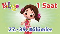 Niloya – 27. – 39. Bölümler – Yumurcak Tv