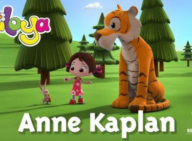 Niloya – Anne Kaplan – Yumurcak Tv
