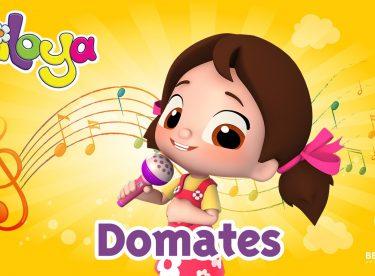 Niloya – Domates Şarkı – Yumurcak Tv