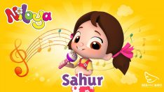 Niloya – Sahur Şarkı – Yumurcak Tv