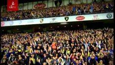 Ölümsüzsün Fenerbahçe -Düşyeri