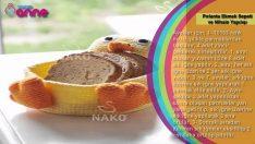 Örgü Ekmek Sepeti Tarifi Nako