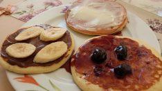 Pankek Tarifi | Pankek Nasıl Yapılır | Pankek Yapımı | Yemek Tarifleri