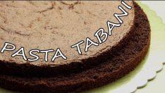 Pasta Tabanı Nasıl Yapılır | Kakaolu Pasta Keki Tarifi