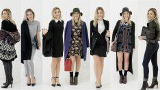 Sonbahar için 7 Farklı Stil Önerisi / Nasıl Giyilir