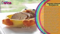 The Bread Basket Knit Nako Construction