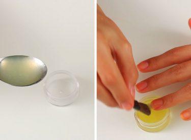 Tırnak Besleyici Bakım Nasıl Yapılır? – Tırnakların Kırılmaması İçin
