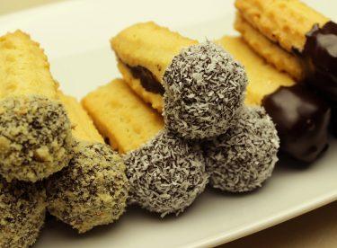 Tırtıl Kurabiye Tarifi – Çikolatalı Tatlı Kuru Pasta Nasıl Yapılır