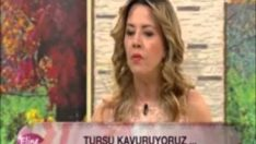 Turşu Kavurması Tarifi