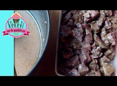 Yemeklik Parça Et Pişirme (Derin Dondurucu için)