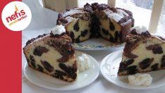 Leopar Desenli Kek Tarifi   Kek Nasıl Yapılır?