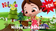 Niloya – Niloya'nın Bahçesi – Yumurcak Tv