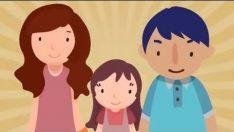 5 Yeni Çocuk Şarkısı – Çizgi Film