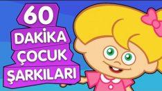 60 dakika Çizgi Film ÇOCUK ŞARKISI – Adisebaba Çocuk Şarkıları