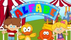 ABC Alfabe – Çocuk Şarkıları