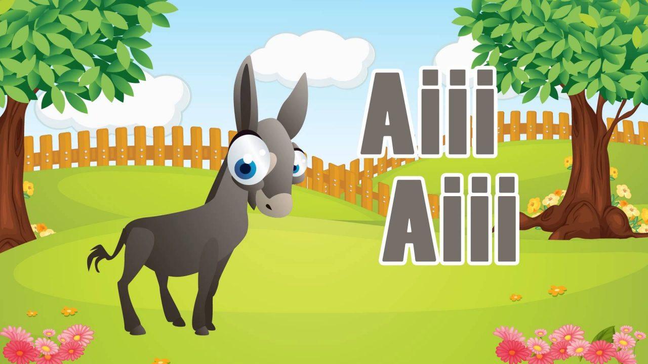 Ali Baba'nın Bir Çiftliği Var
