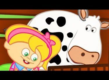 Ali Babanın Çiftliği çocuk şarkısını İngilizce dinleyin :) – Sevimli Dostlar Çocuk Şarkıları