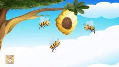 Arı Vız Vız Vız Şarkısı Dinle